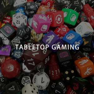 Tabletop Gaming